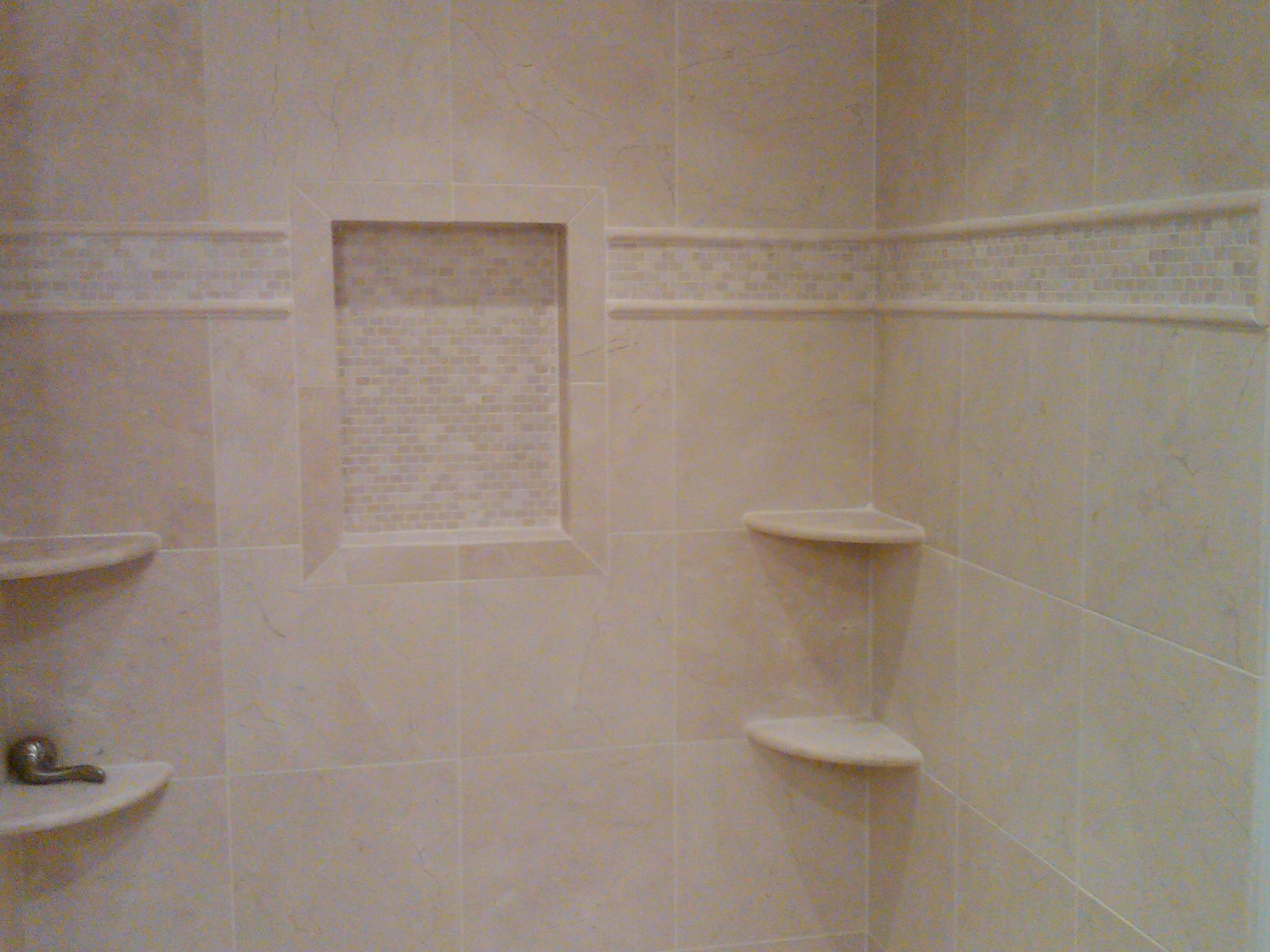 Bathroom Remodeling In Brighton Mi Landmark Contractors