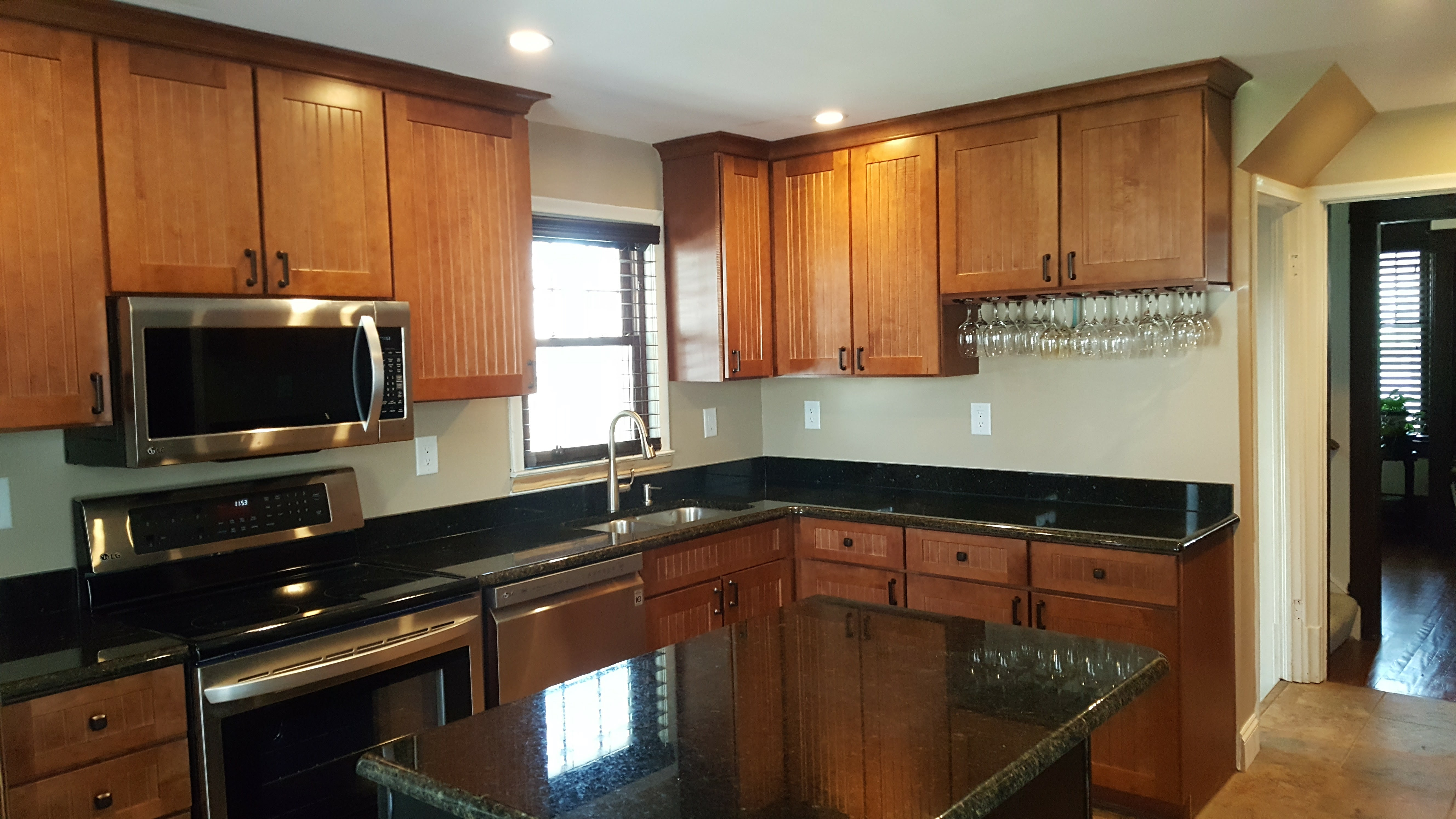 Kitchen Projects Our Latest Kitchen Projects Landmark Contractors